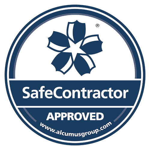 SafeContractor Approved Roller Shutter Suppliers