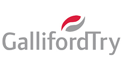 Galliford Try - Roller Shutters Contractor