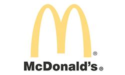 Mcdonalds - Roller Shutters Contractor