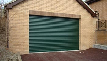 Electric Garage Doors Installation
