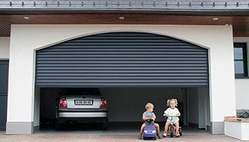 Garage Roller Door Safety
