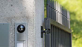 Video and Intercom Security for Gates