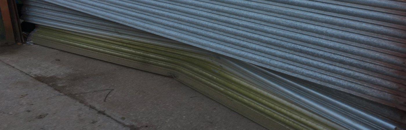 Roller Shutters Repairs Essex & London