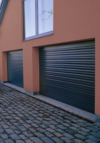 Bespoke Sectional Garage Doors Design