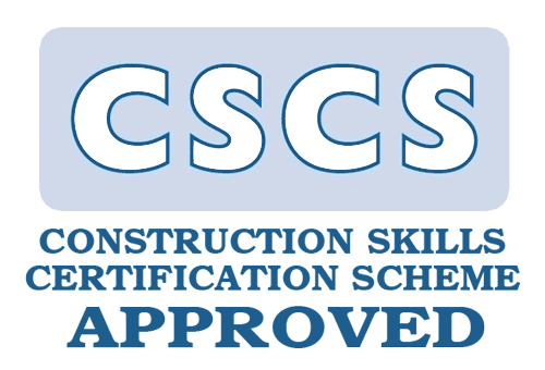 CSCS Approved Roller Shutter Suppliers