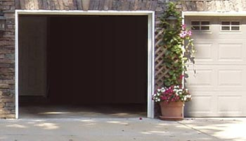 Space Saving Garage Roller Shutter
