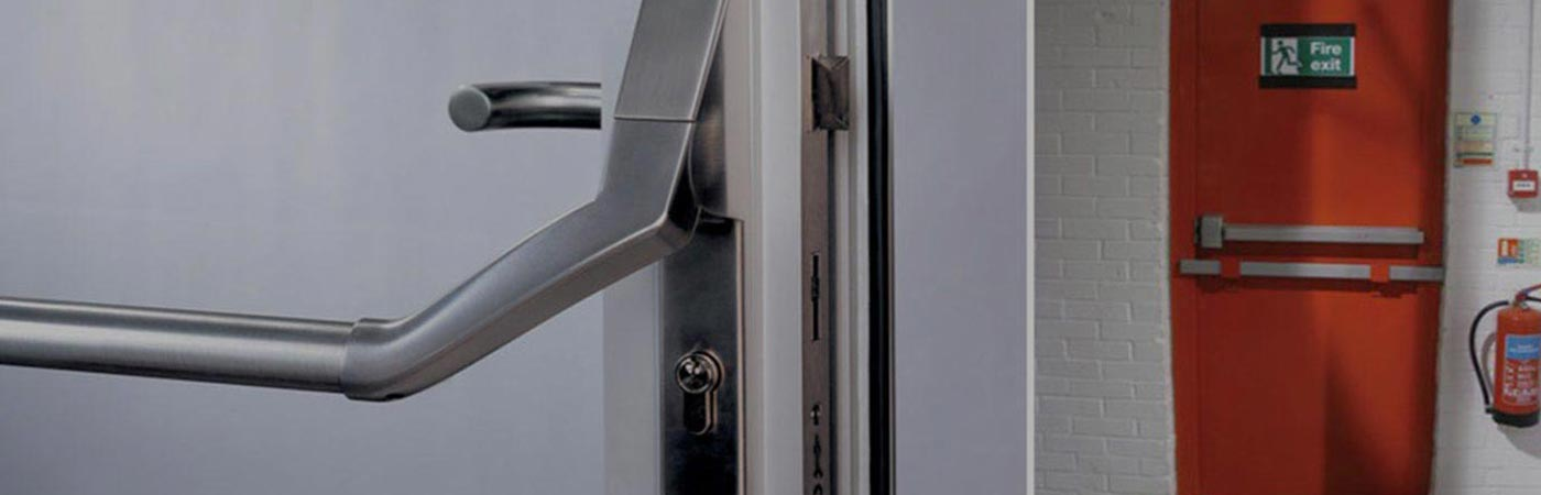 Security Doors & Fire Doors Essex & London