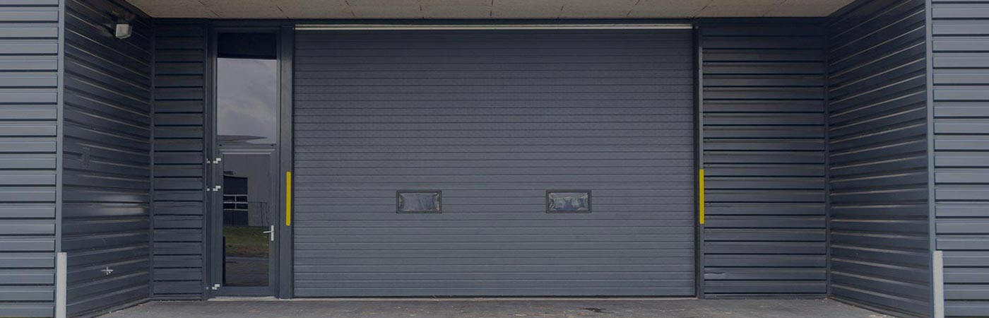 Roller Shutter Doors Essex & London