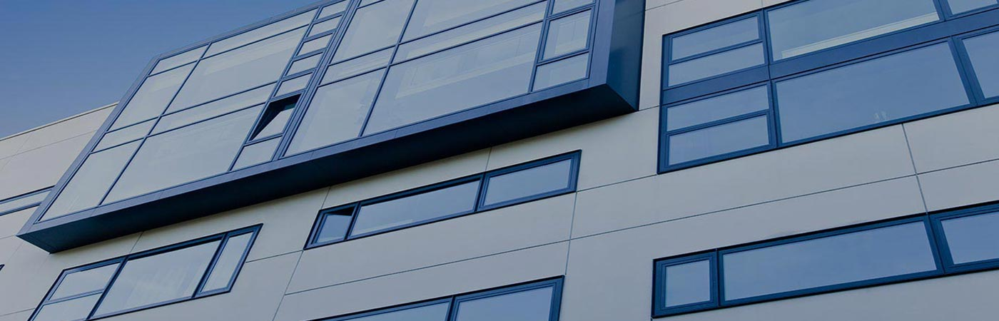 Aluminium Windows Essex & London