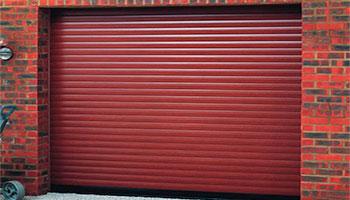 Garage Roller Shutter Installation Clacton