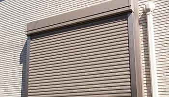 Metal Window Roller Shutters