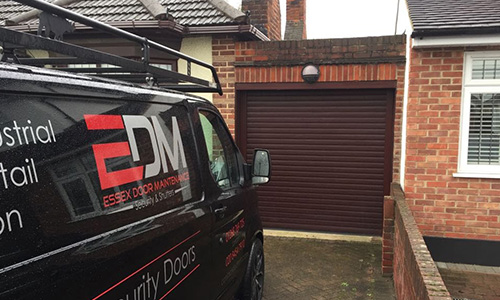 Roller Shutters Essex Repairs by our Team