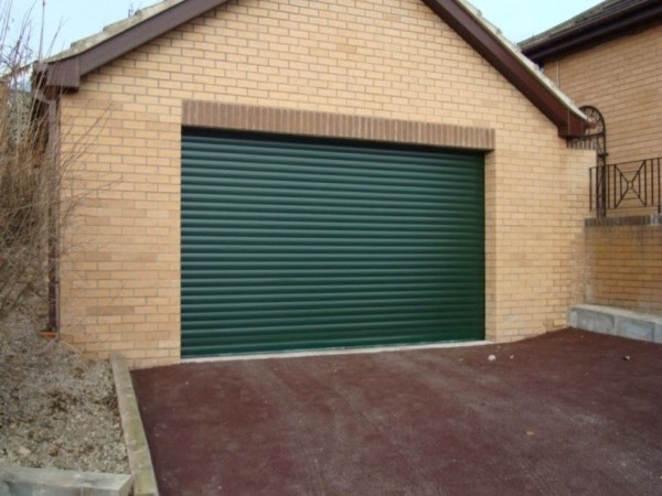 Perfect roller shutters installation and manufacture