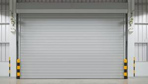 Industrial Roller Shutters from Shop Front Shutters Maldon suppliers.