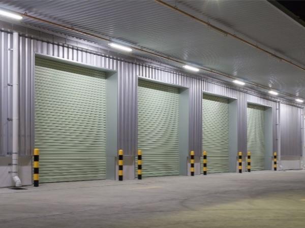 Essex Door Maintenance roller shutters