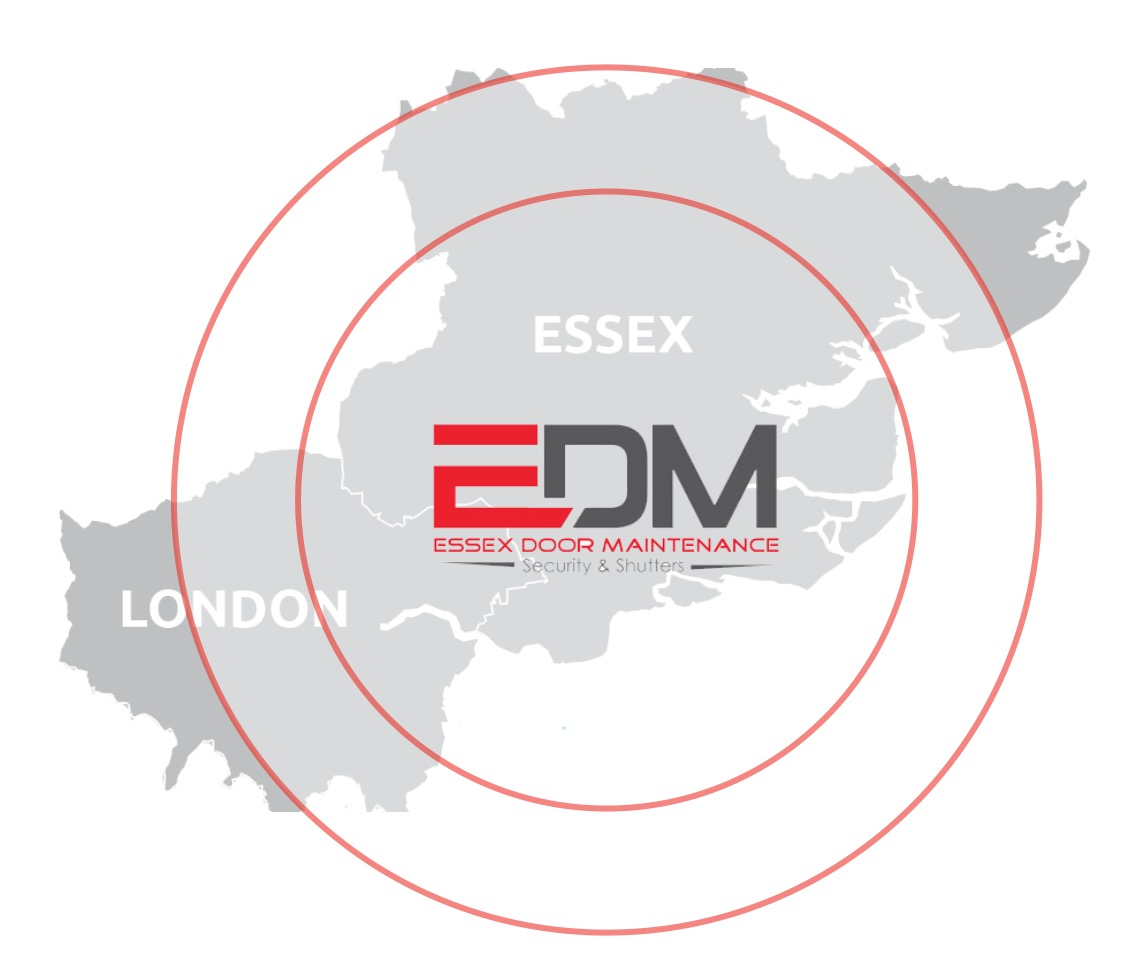 Steel Security Doors East London and other coverage areas in our region