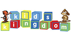 Kids Kingdom Roller Shutters Essex & London – EDM Customer