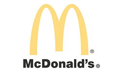 McDonalds Roller Shutters Essex & London – EDM Customer