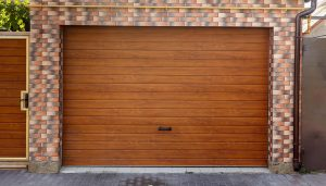 Roller Garage Doors from Security Gates Hampshire suppliers.