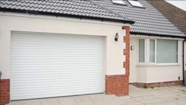 Improve the appearance of your home or business with Electric Roller Garage Doors Suffolk by Essex Door Maintenance