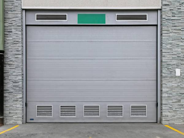 High Speed Roller Shutters Designed and Installed by Essex Door Maintenance