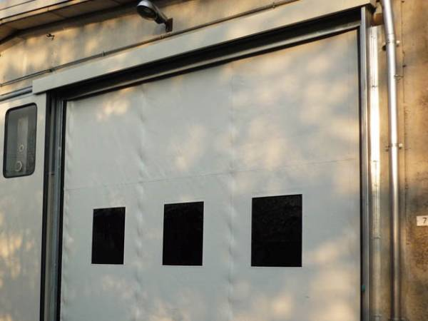 EDM High Speed Roller Shutter Services